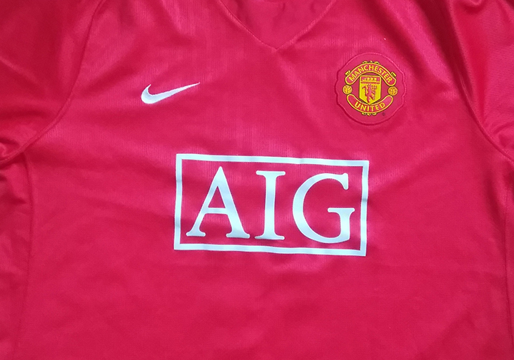 Manchester United 2007-2008